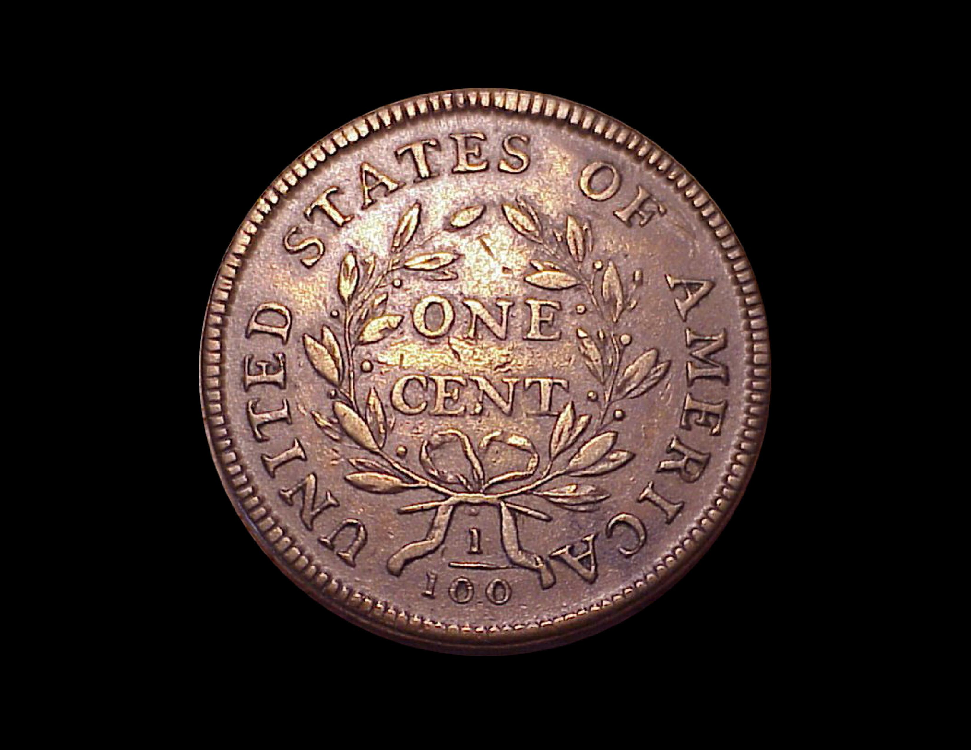 1798 1c, S-145