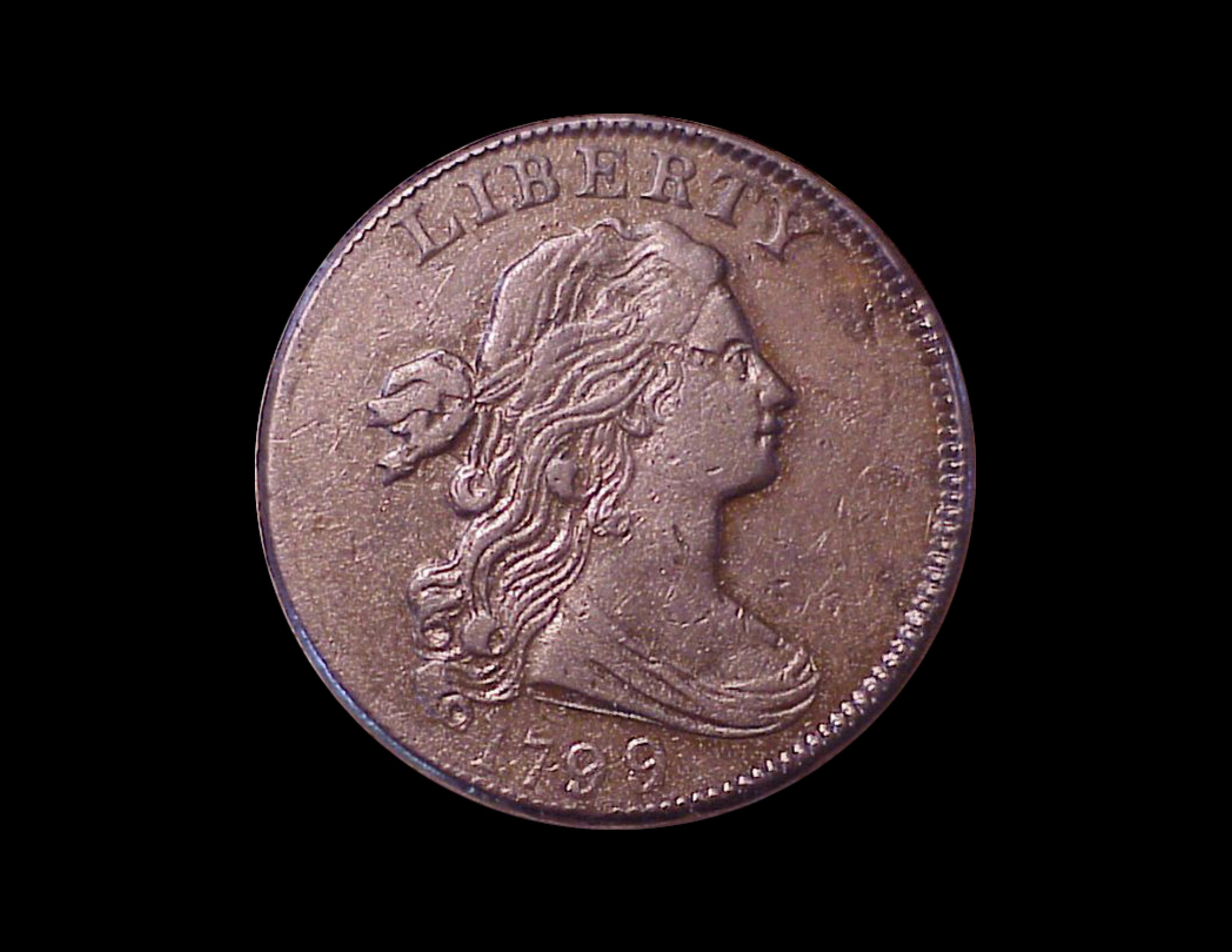 1799 1c, S-188