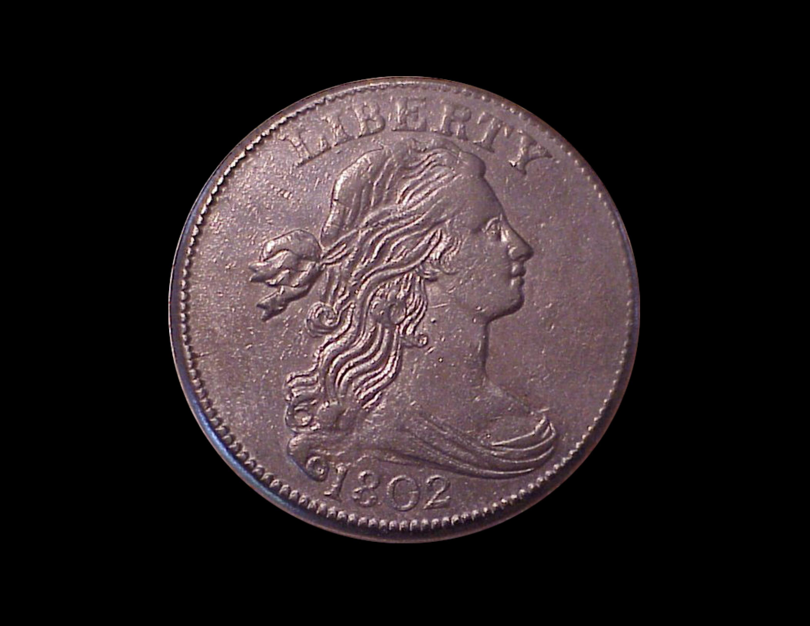 1802 1c, S-228