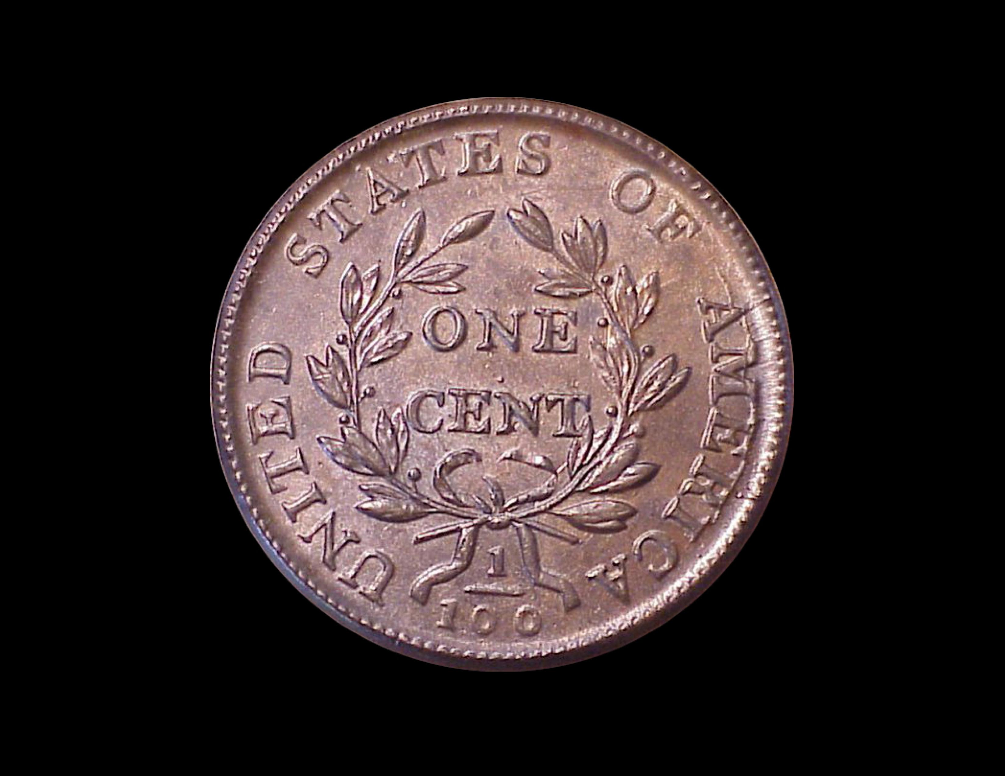 1802 1c, S-229