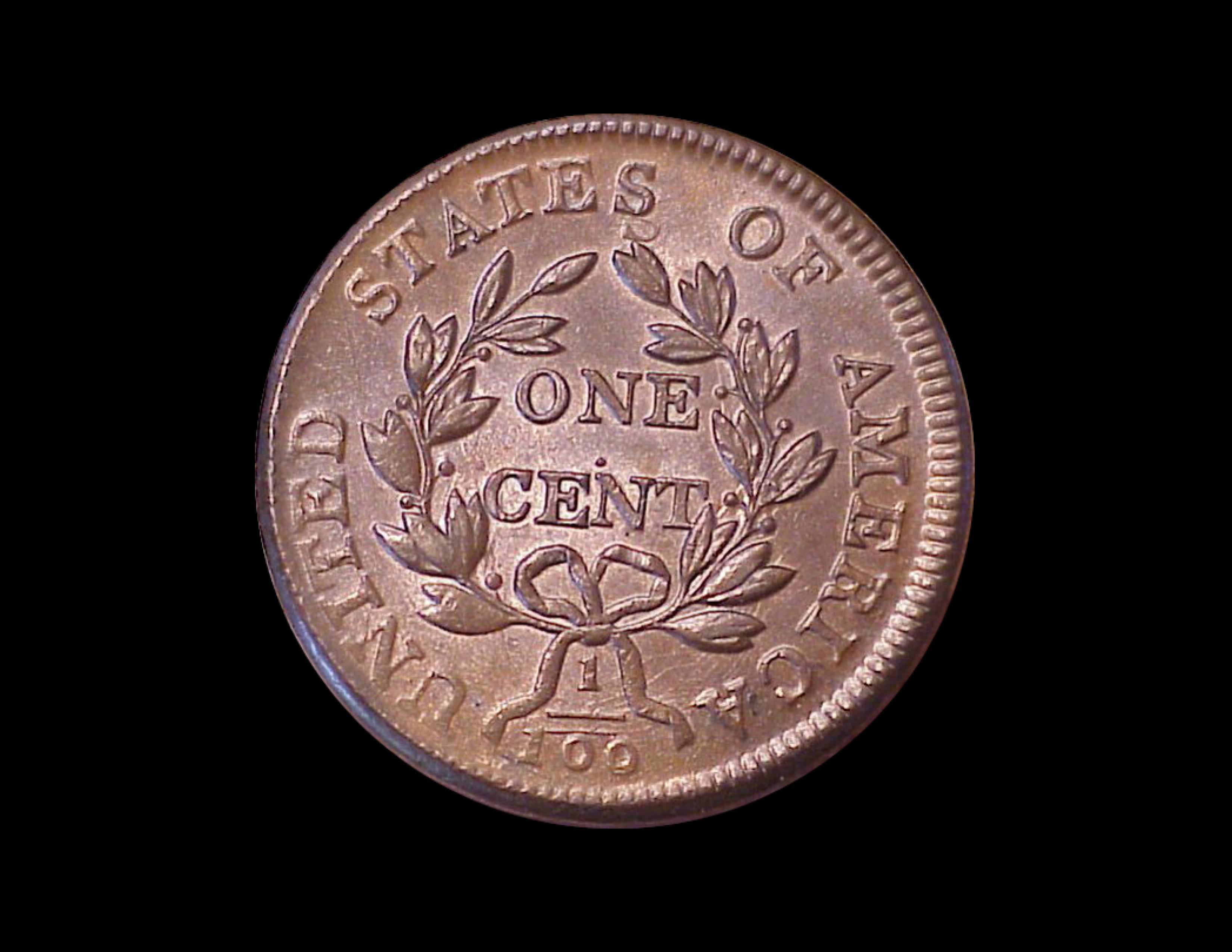 1802 1c, S-241