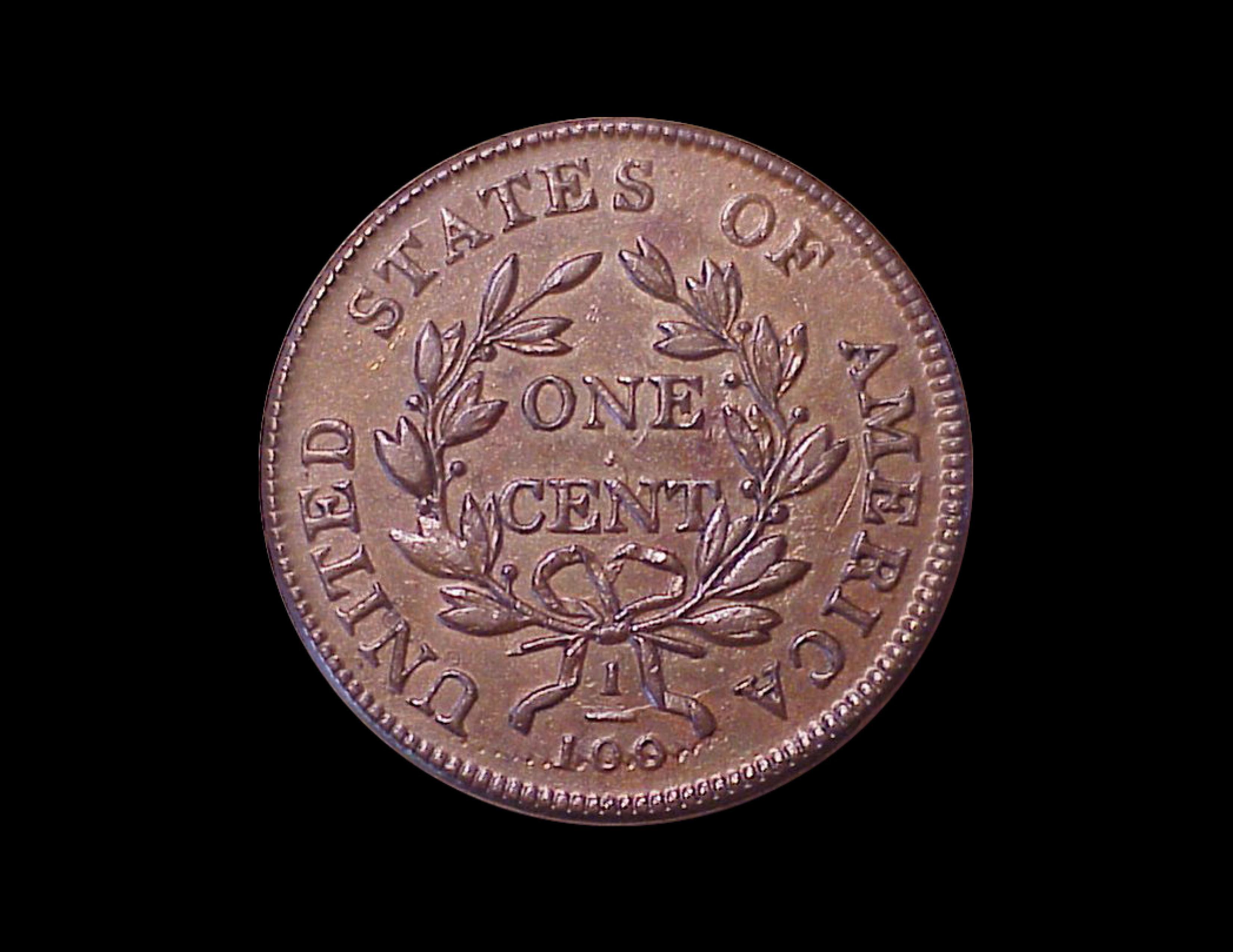 1803 1c, S-247