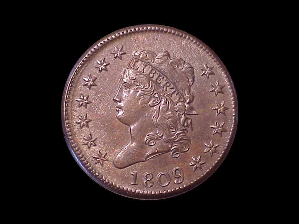 1809 1c, S-280