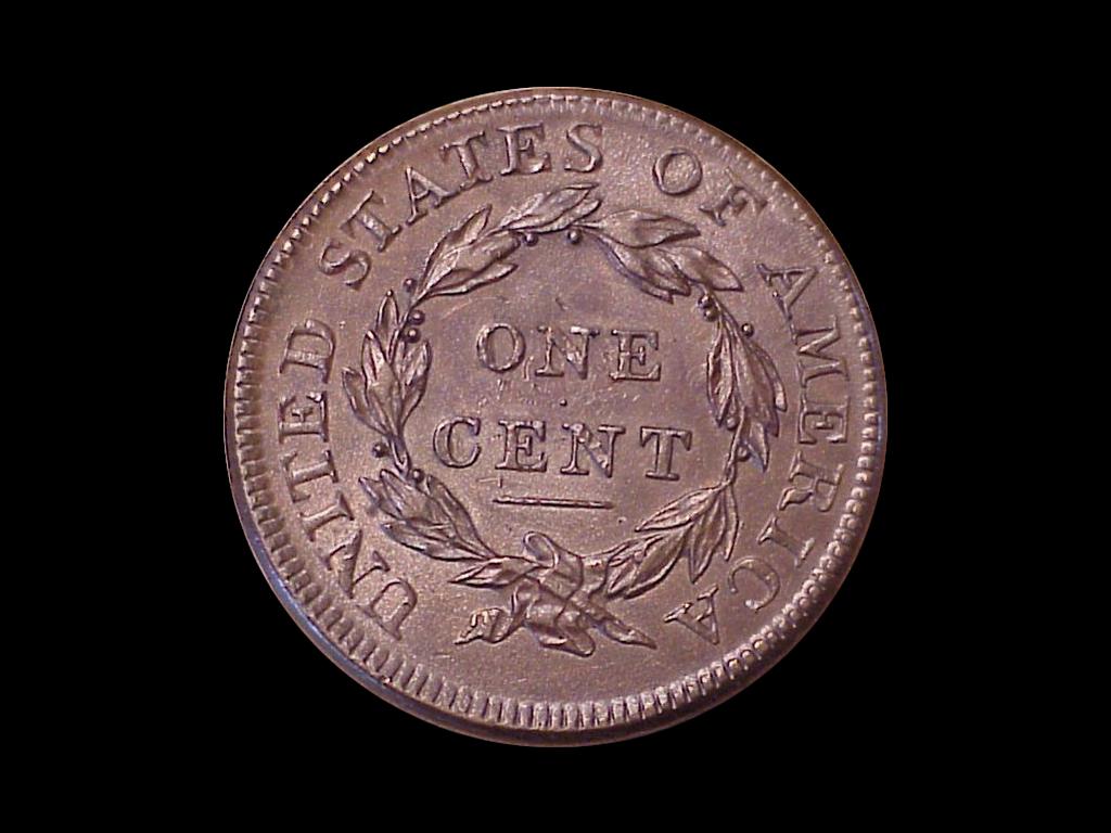 1813 1c, S-292