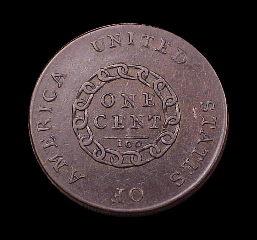 1793 1c, S-2