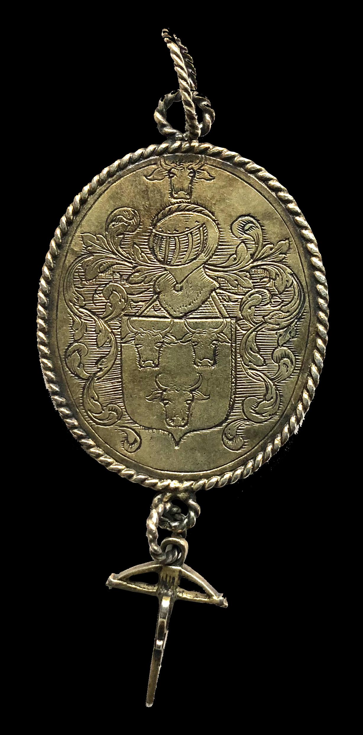 17th century, St. Jorisguild Goes