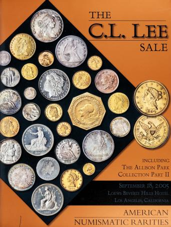 The C.L. Lee Sale