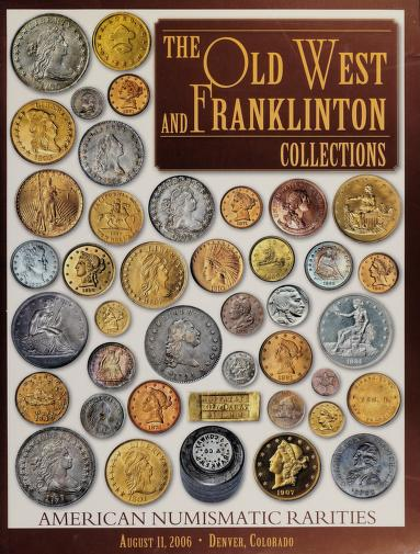 The Old West and Franklinton Collections