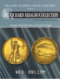 The Dr. Richard Ariagno Collection