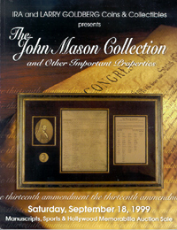 The John Mason Collection