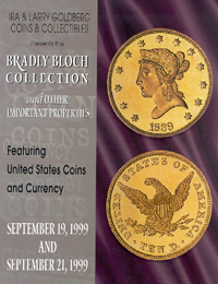 Bradly Bloch Collection