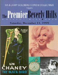The Premier Beverly Hills Collectibles Sale