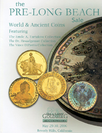 The Pre-Long Beach Sale, World & Ancient Coins