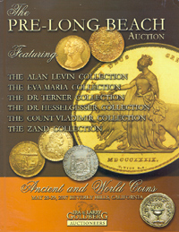 The Pre-Long Beach Auction, Ancient and World Coins