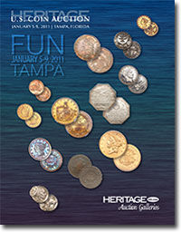 FUN Signature & Platinum Night US Coin Auction