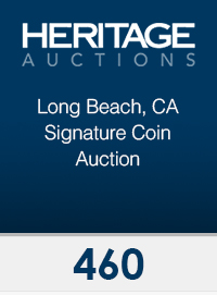 Long Beach, CA Signature Coin Auction (pg. 659)