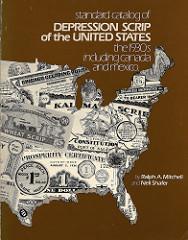 THE LITERATURE OF U.S. DEPRESSION SCRIP
