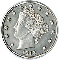 VIDEO PRESENTATIONS ON THE 1913 LIBERTY NICKEL
