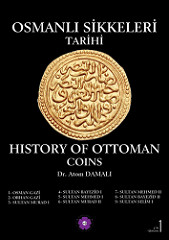 NEW BOOK: HISTORY OF OTTOMAN COINS (VOLUME II) BY DAMALI