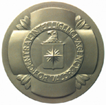 MORE ON CIA MEDALS