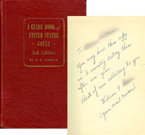 WHY EARLY RED BOOKS ARE RARE