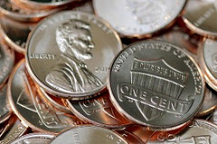 NEW 2010 LINCOLN CENT LAUNCHED