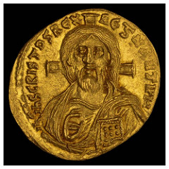 MORE ON COINS WITH AN IMAGE OF JESUS
