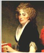 QUERY: WAS GILBERT STUART SKETCH THE MODEL FOR DRAPED BUST COINAGE?