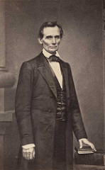 THE MESERVE COLLECTION OF LINCOLN IMAGES