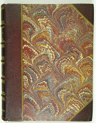 A PRETTY BOOK: HOMER R. STEPHENS' DALTON & HAMER