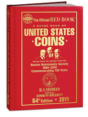 NEW BOOK: BOSTON NUMISMATIC SOCIETY 150TH ANNIVERSARY REDBOOK
