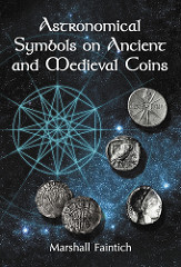 NEW BOOK: ASTRONOMICAL SYMBOLS ON ANCIENT AND MEDIEVAL COINS