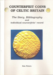 BOOK REVIEW: COUNTERFEIT COINS OF ENGLAND: THE BIBLIOGRAPHY