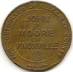 WAYNE'S NUMISMATIC DIARY: JUNE 6, 2010