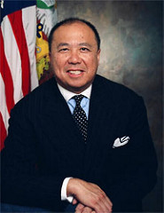U.S. MINT DIRECTOR ED MOY RESIGNS