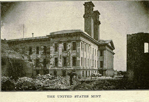 QUIZ ANSWER: HOW MANY DIFFERENT U.S. MINT BUILDINGS?