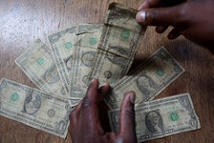 MONEY LAUNDERING IN ZIMBABWE