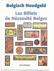 QUERY: ALAIN DEBELDER'S BELGISCH NOODGELD SOUGHT