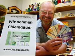 ON GERMAN MICRO-CURRENCIES