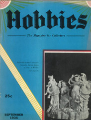 MORE ON HOBBIES MAGAZINE