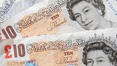 BANKNOTE PRINTER DE LA RUE HALTS PRODUCTION OVER PAPER QUALITY