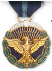THE PRESIDENTIAL CITIZEN'S MEDAL