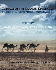 NEW BOOK: COINAGE OF THE CARAVAN KINGDOMS