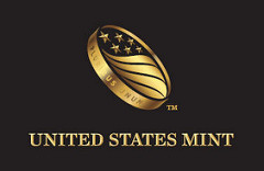 U.S. MINT UNVEILS NEW LOGO AND MARKETING CAMPAIGN