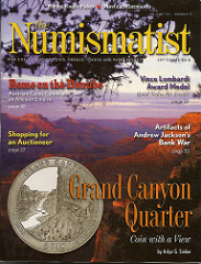 NOTES ON RECENT NUMISMATIC PERIODICALS