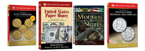 WHITMAN PUBLISHING PREVIEWS UPCOMING NUMISMATIC BOOK RELEASES