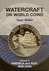 BOOK REVIEW: DOTAN, WATERCRAFT ON WORLD COINS VOLUME II