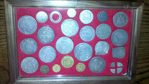 WAYNE'S NUMISMATIC DIARY: NOVEMBER 14, 2010