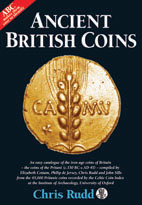 NEW BOOK: ANCIENT BRITISH COINS