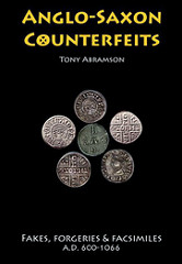 NEW BOOK: ANGLO-SAXON COUNTERFEITS:, A.D. 600-1066